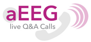 aEEG, services, on going, support, forum, community, Q&A, calls